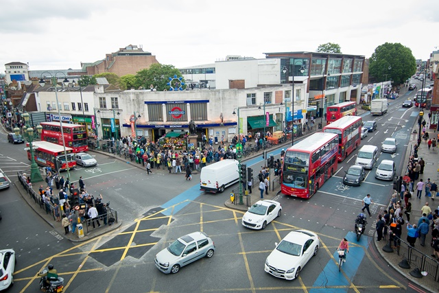 Delight at multi-million pound road safety boost announced for Tooting