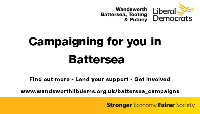Battersea Campaigns