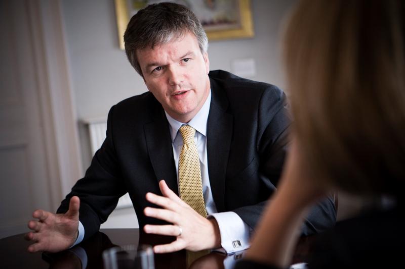 Moore backs pressure on fuel suppliers