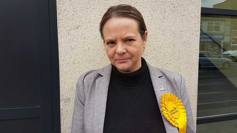 Meet the candidates - Simone Reynolds, Bexleyheath & Crayford