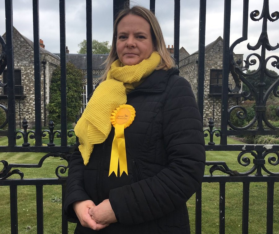 Bexleyheath candidate attacks plan to cut school lunches for 10,000 local children