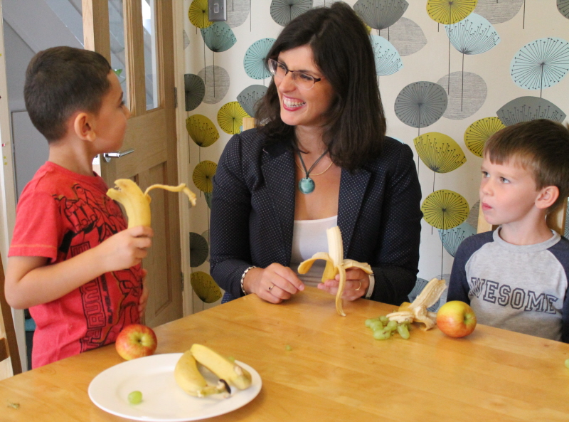 May abandons plans to scrap school meals