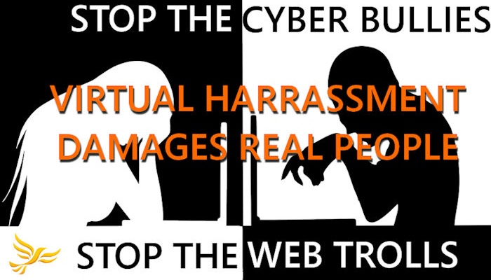 Stop the Cyber Bullies