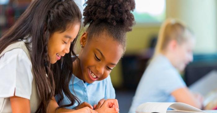 Invest In Schools
