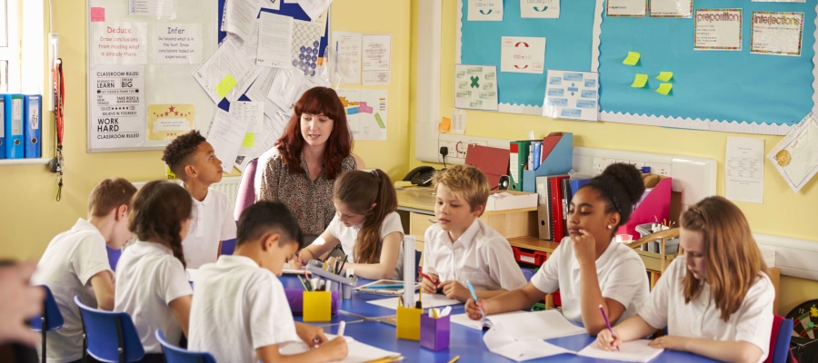 Spiralling Class Sizes Shows Brutal Impact Of Conservative Cuts