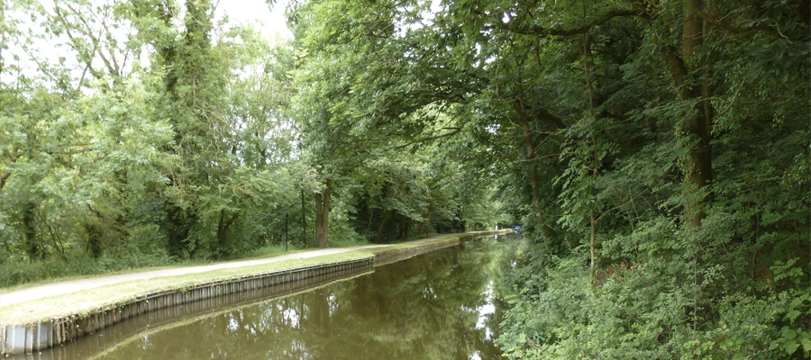 A Greener Future For The Yorkshire Water Site At Esholt?