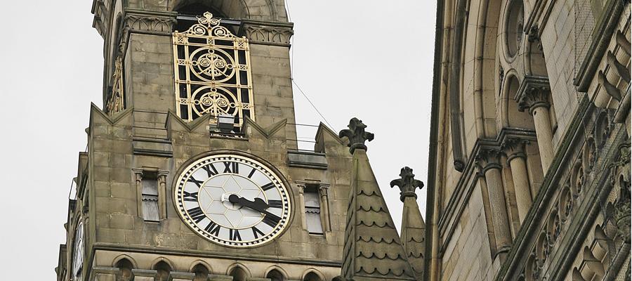 Bradford Council Budget 2019-20
