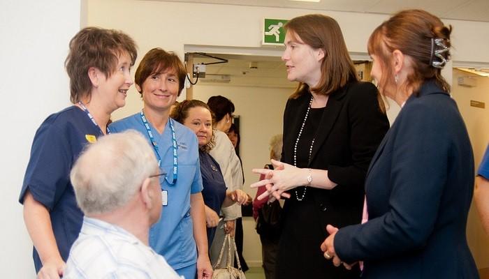 More Nurses
