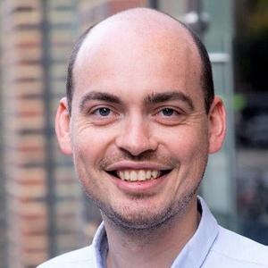 Matt Sanders