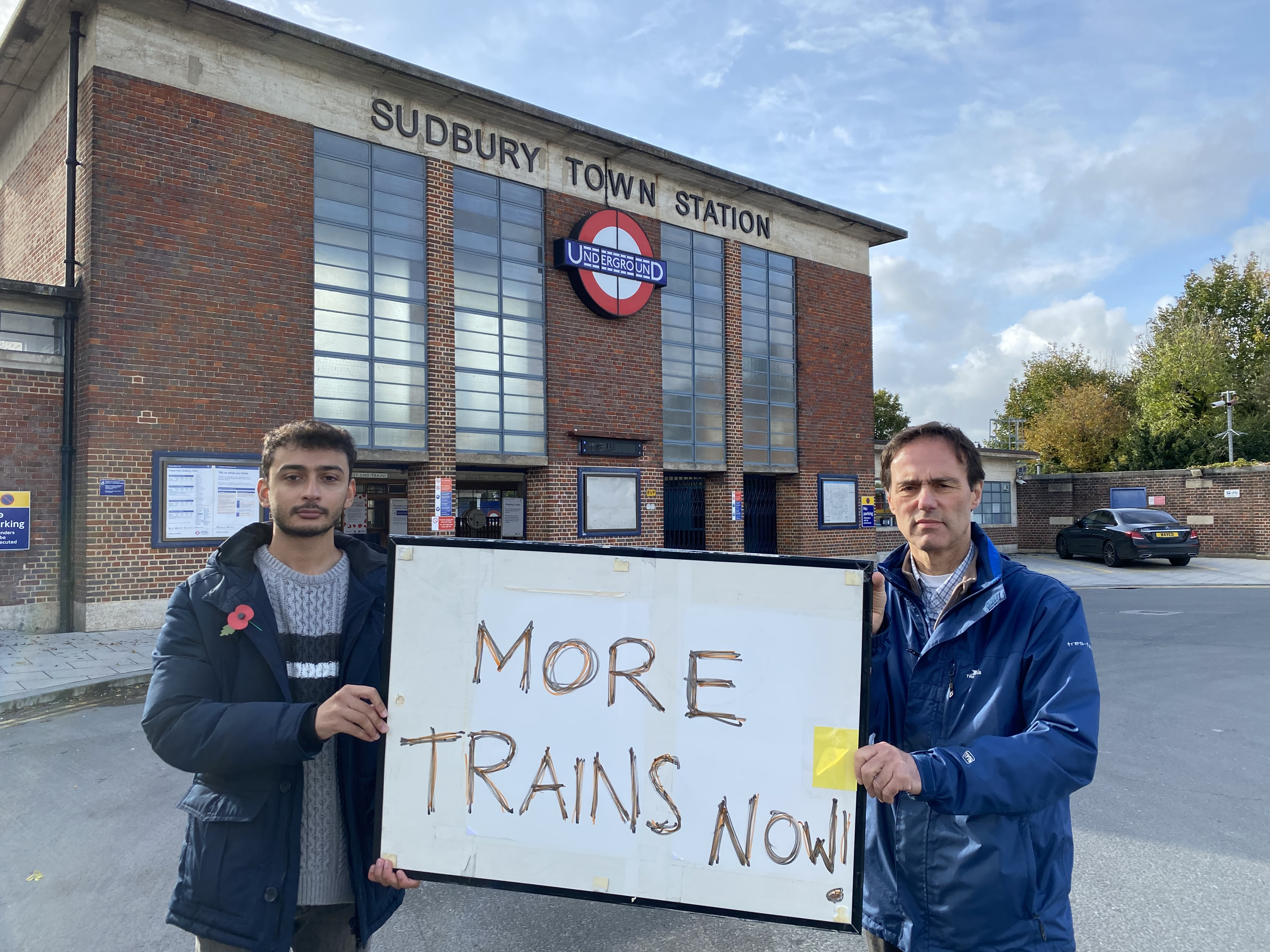 Lib Dems call for better services on the Piccadilly Line