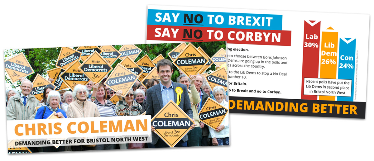 Click to see the PDF of Chris's Leaflet