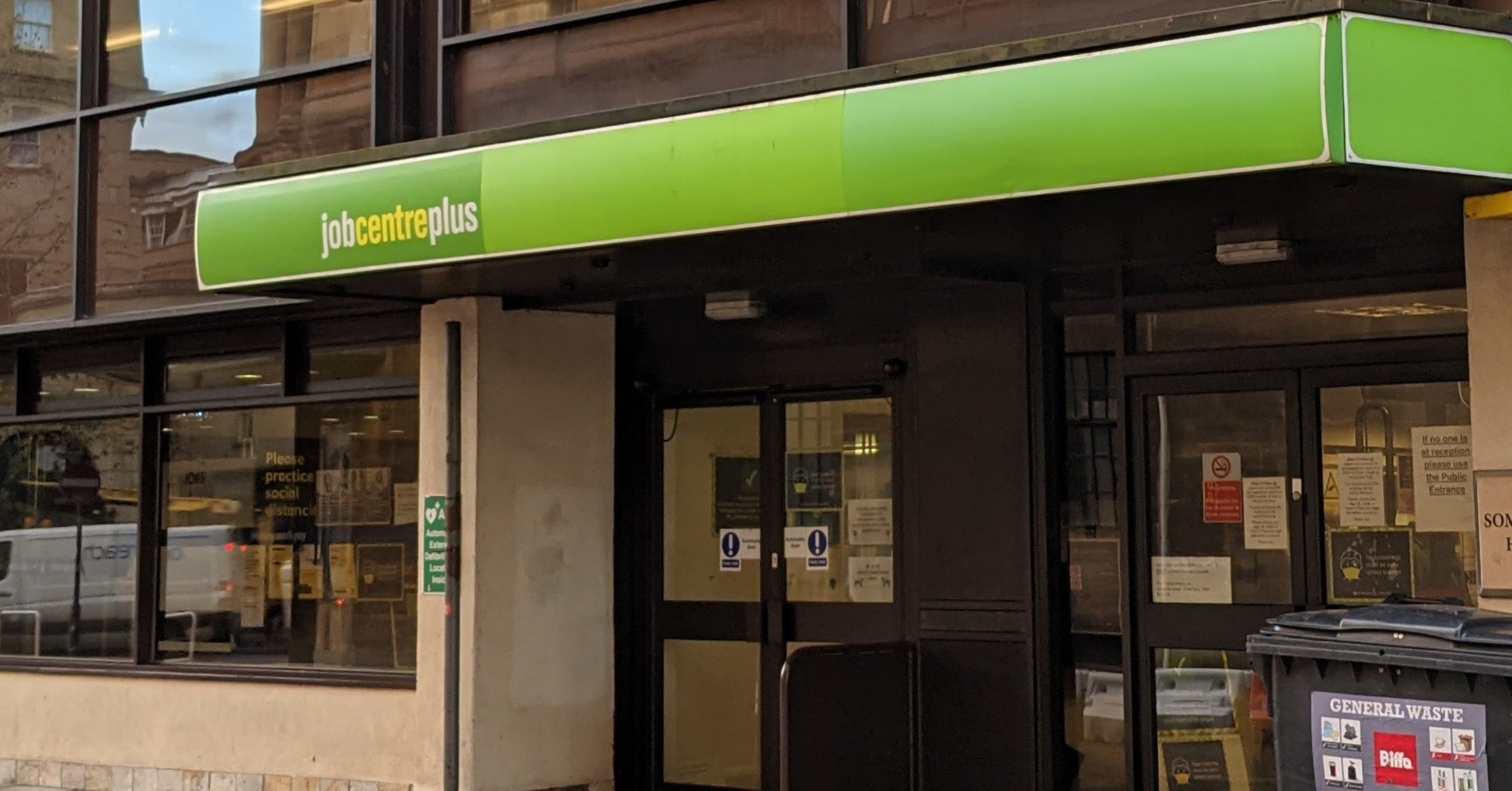 Lib Dems urge Chancellor to increase support for West's 31,595 Universal Credit claimants