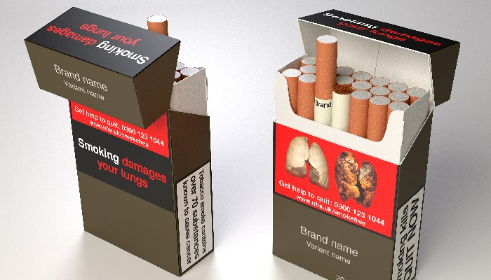 Williams Welcomes Landmark Plain Packaging Vote  on No Smoking Day