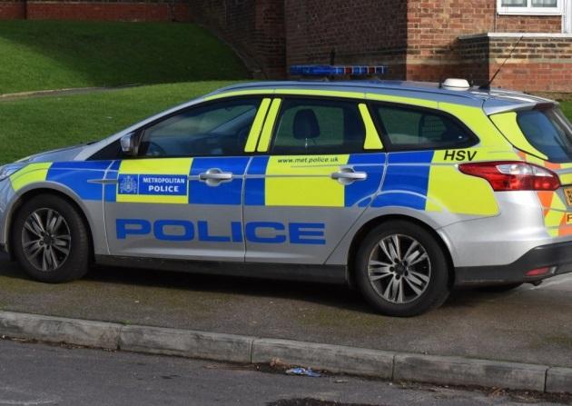 Police Merger