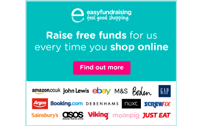 Raise Money While Shopping