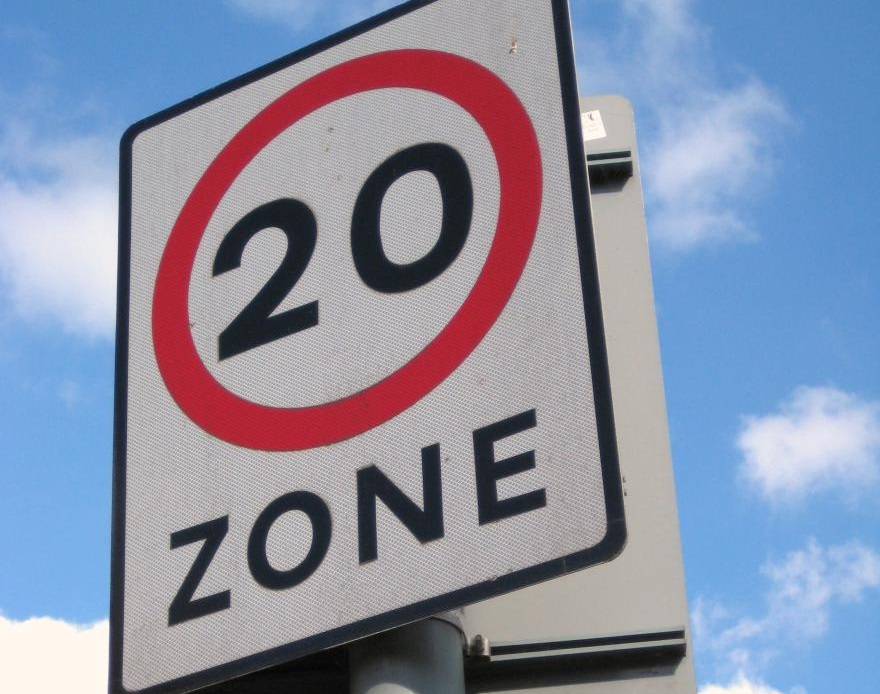 Vision Zero Road Safety Strategy