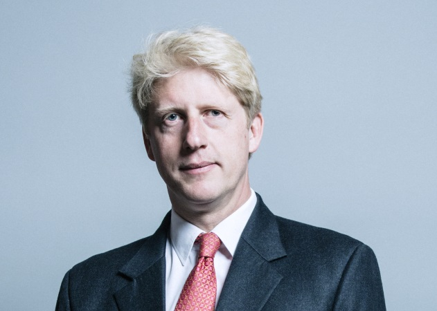 Jo Johnson - taking the family line on Brexit?