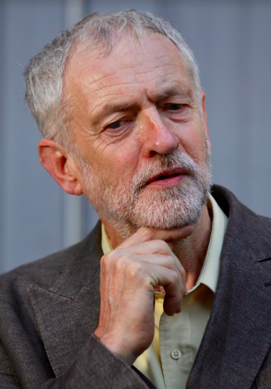 Corbyn could be the block to stopping a No Deal