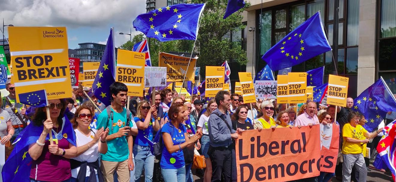 New figures show 2.7 million EU citizens without Settled Status