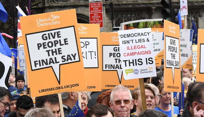Revoke or People's Vote?
