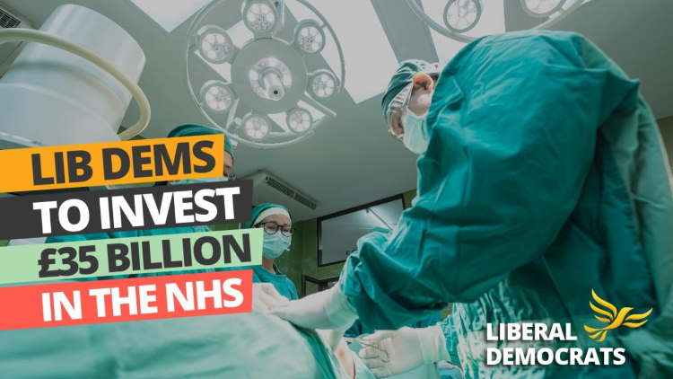 NHS - Our Policies