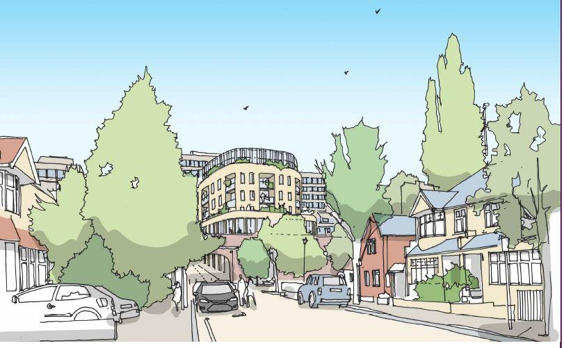 Elmfield Road Consultation