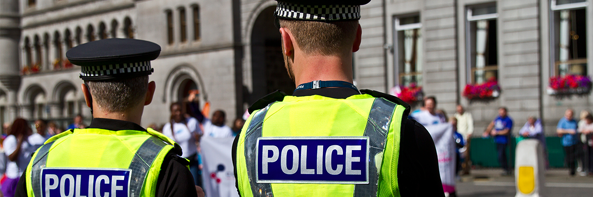 The Metropolitan Police MUST Represent their Community