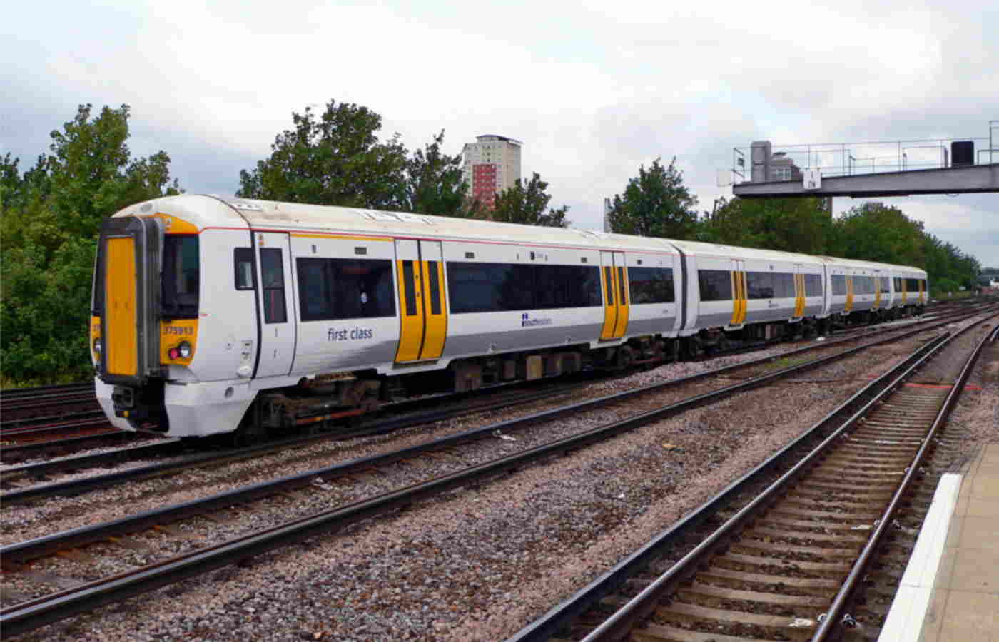 Our Railways are Key If We Want a Greener Bromley