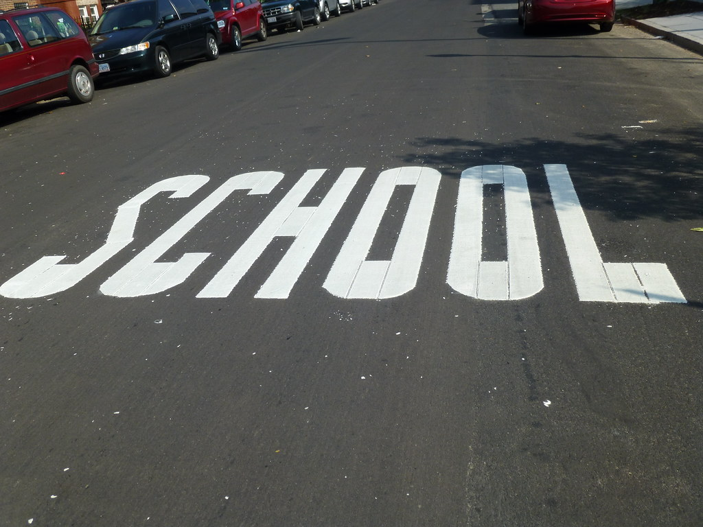 School Streets: High-impact and highly popular