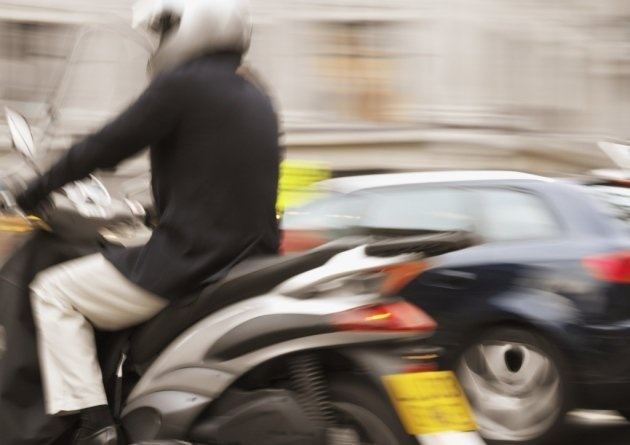 Appeal to Mayor about Moped Crime in Bromley