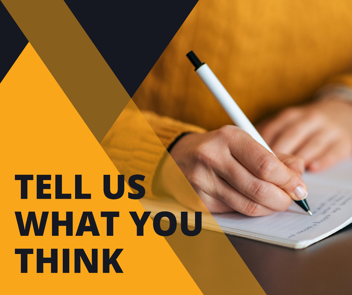 Residents Survey - Have your say