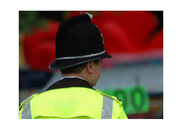 Police in Greater London facing £26.3m real-term cut despite Govt smoke and mirrors