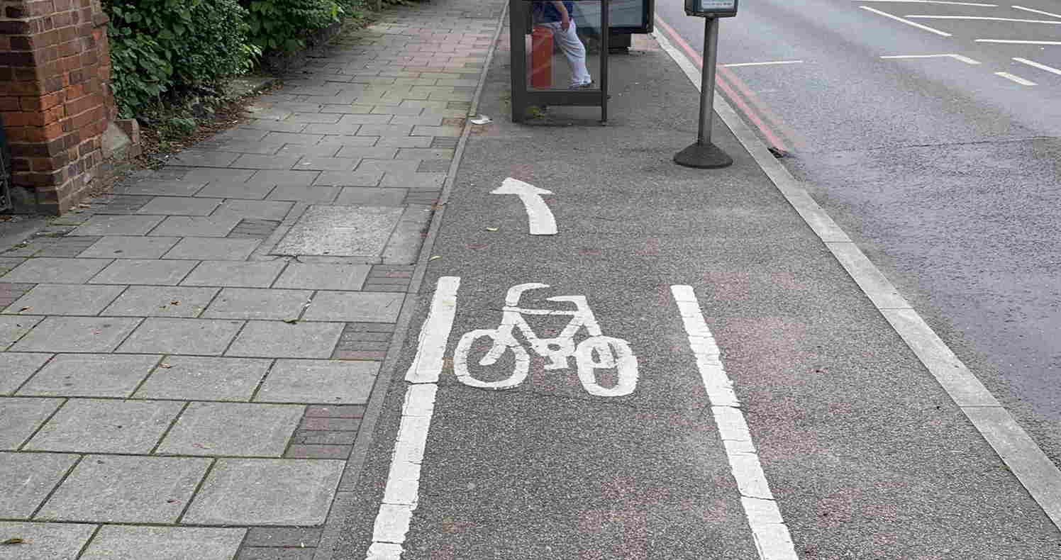 Does Bromley have healthy streets?