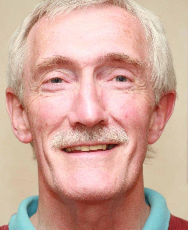 Brian Taylor - Broxtowe Party Chair