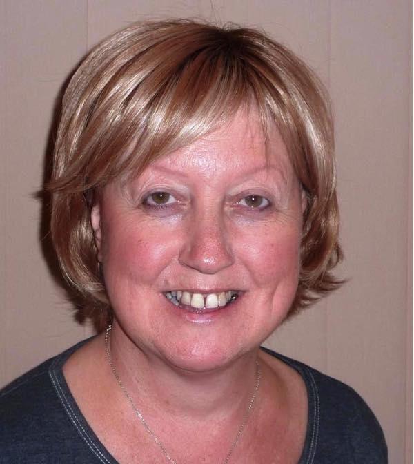 Barbara Carr - Broxtowe Borough Councillor for Beeston North