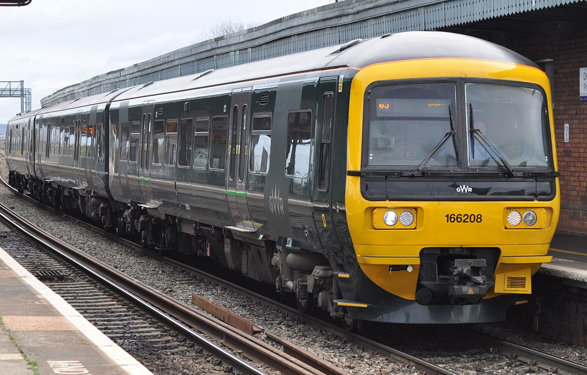 Re-open rail services between Taunton and Minehead