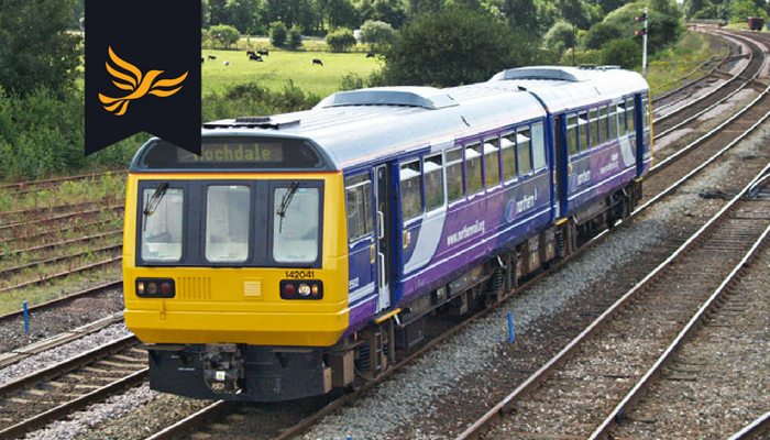 Petition to Sack Northern Rail