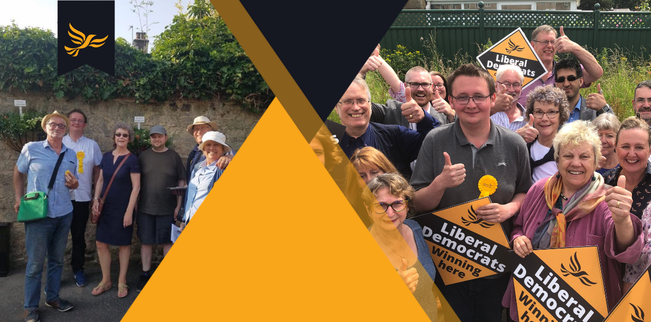 Liberal Democrats gain seat from Labour in Todmorden