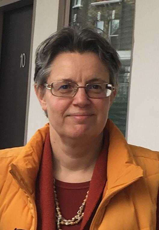 Janet Grauberg