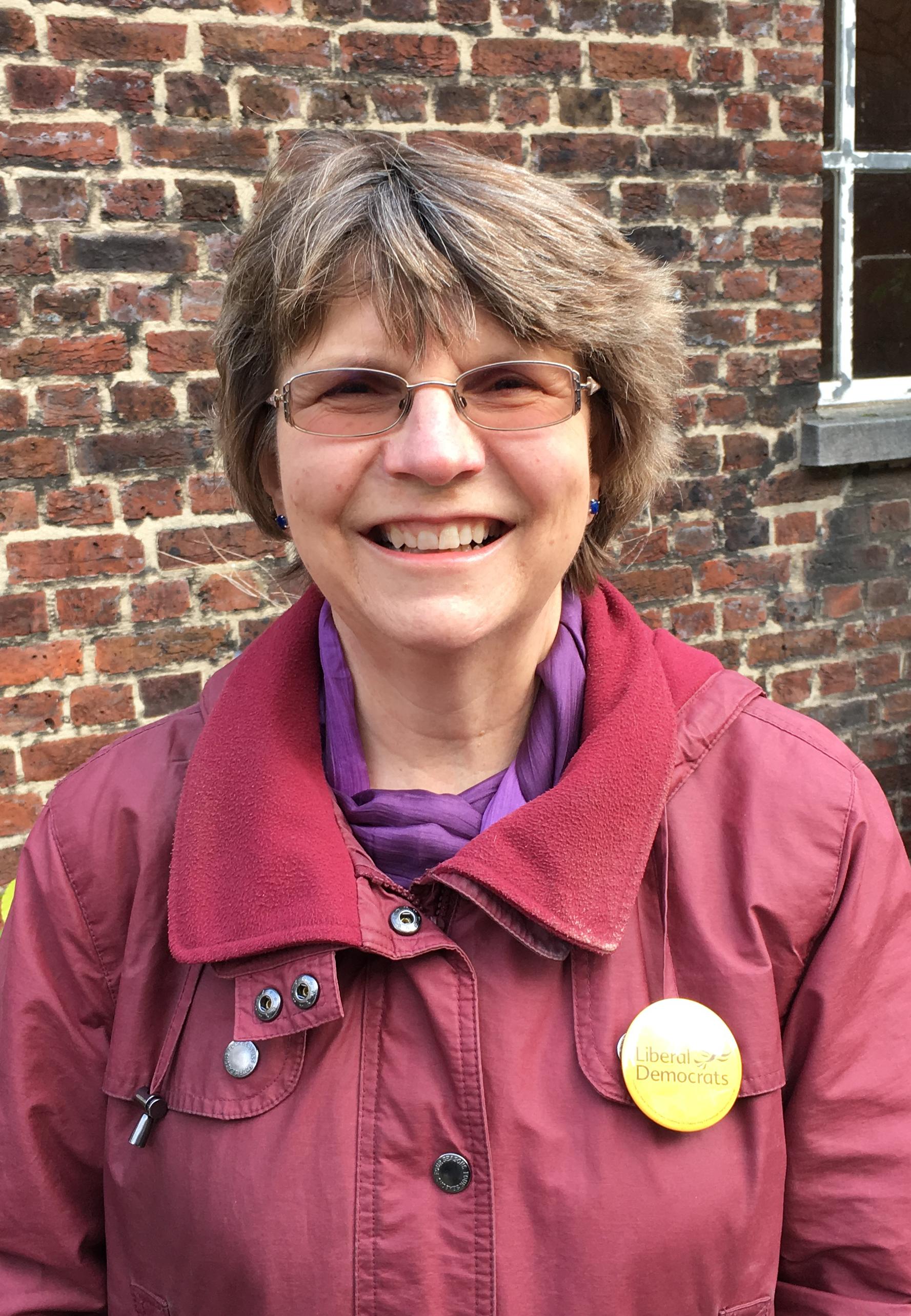 Judy Dixey