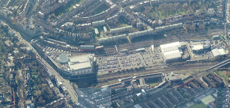 O2 Centre Development latest: Lib Dems call for station overhaul