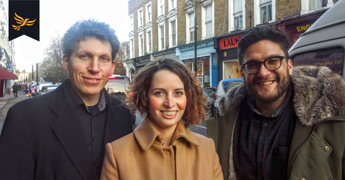 Liberal Democrats will tackle moped crime