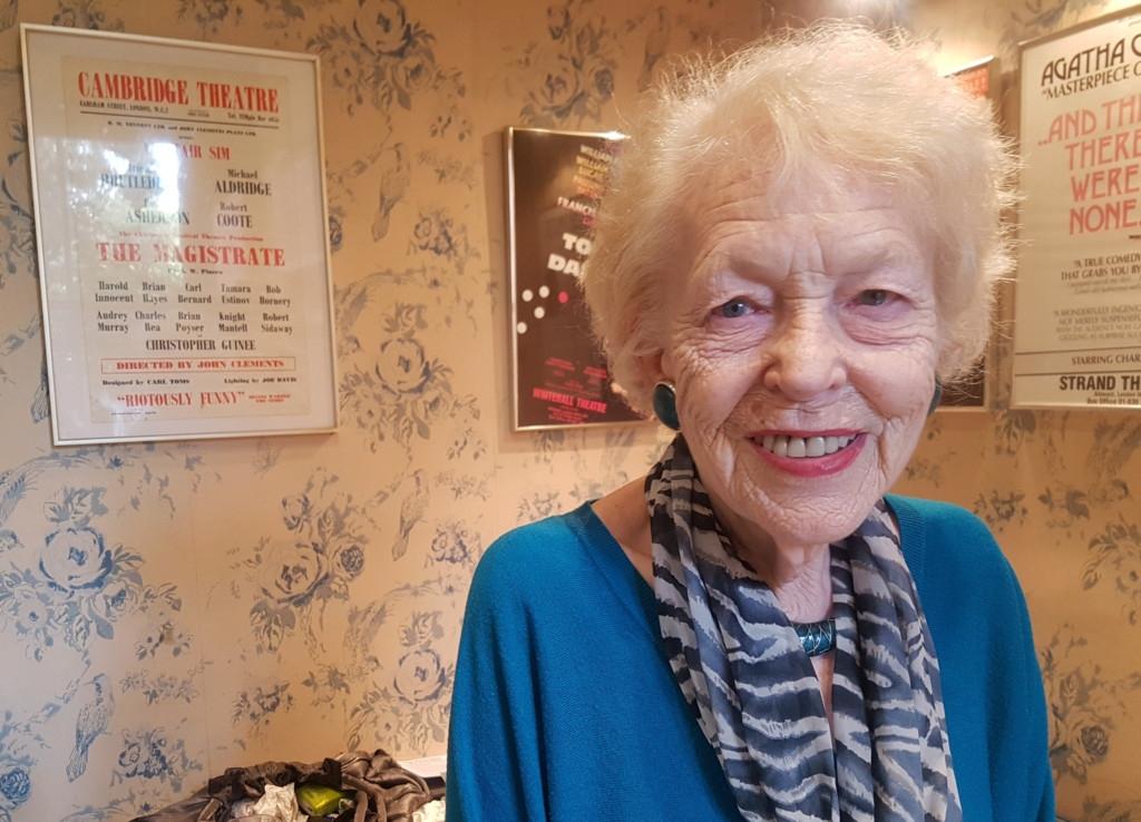 Is Camden leaving elderly residents behind?