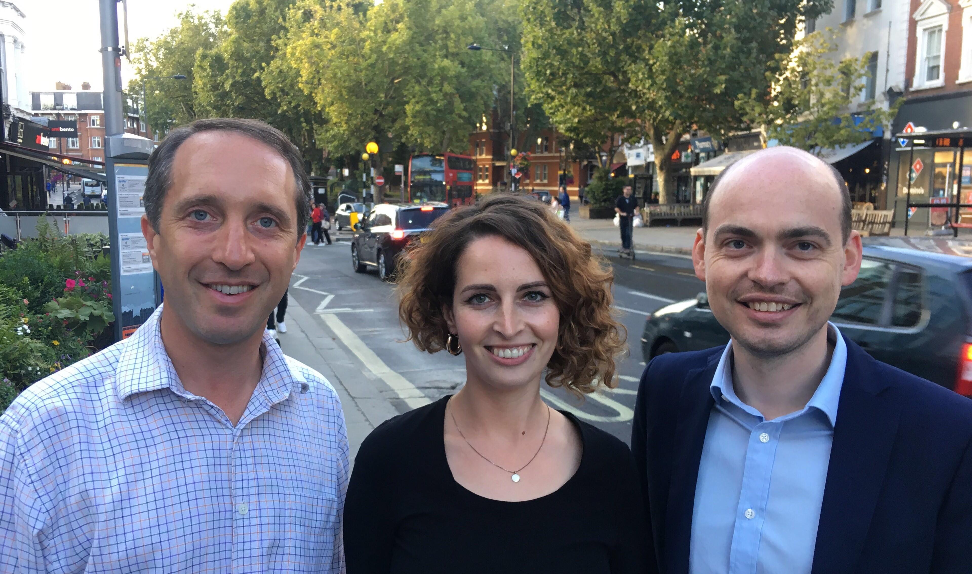 Camden Lib Dems select Prospective Parliamentary Candidates