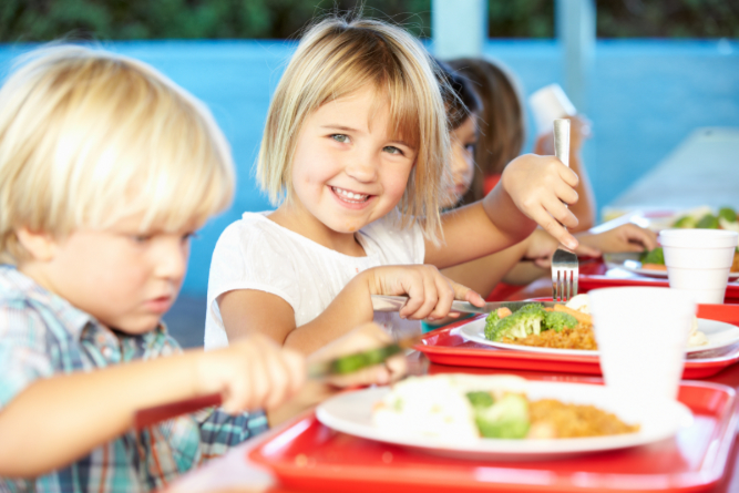 Conservative MPs vote against free school meals for children over the holidays