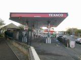 Texaco garage, North Road, Gabalfa