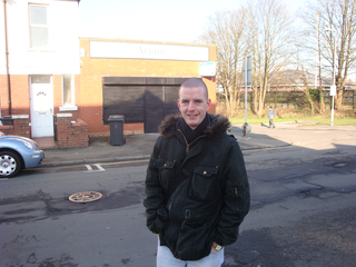 Cllr. Ed Bridges and his colleagues will be representing residents over plans for an off-licence at the former sandwich shop on Clodien Avenue