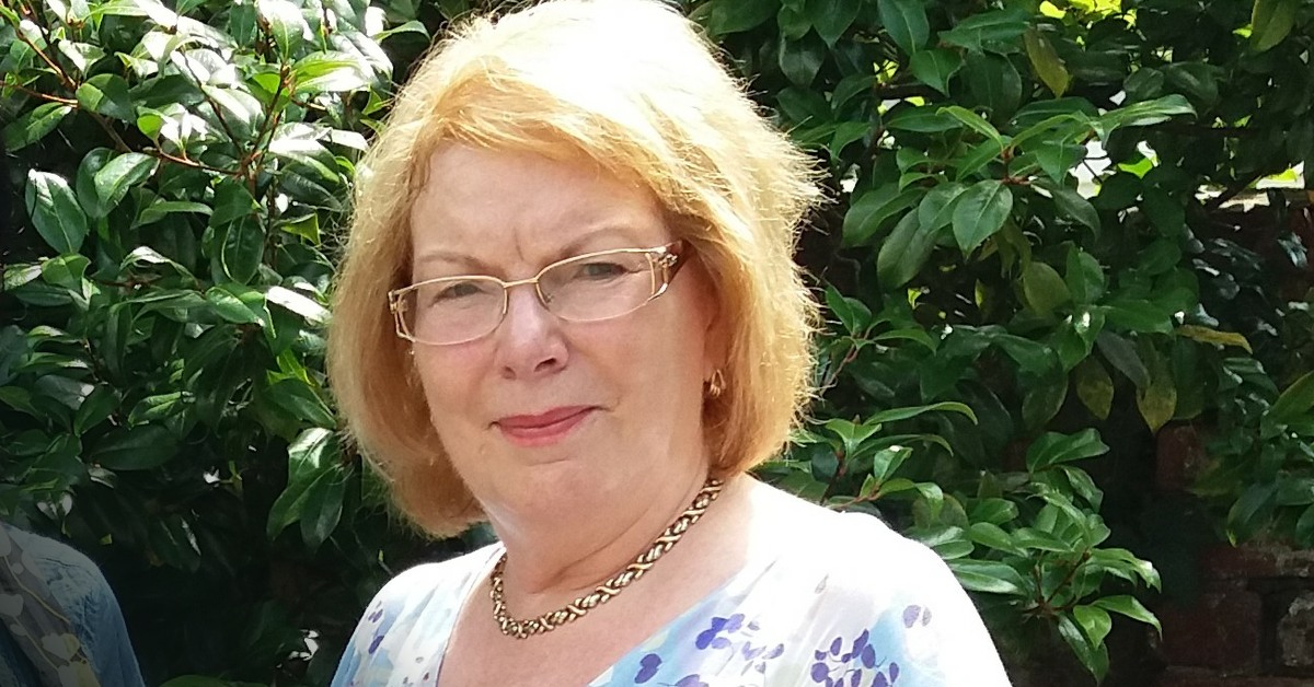 Tribute to Councillor Wendy Congreve