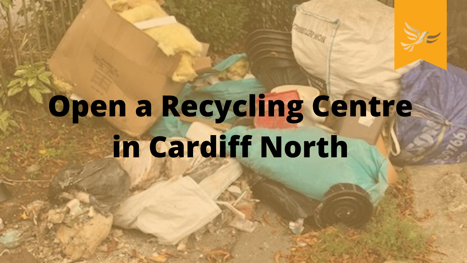 Where's our recycling centre?