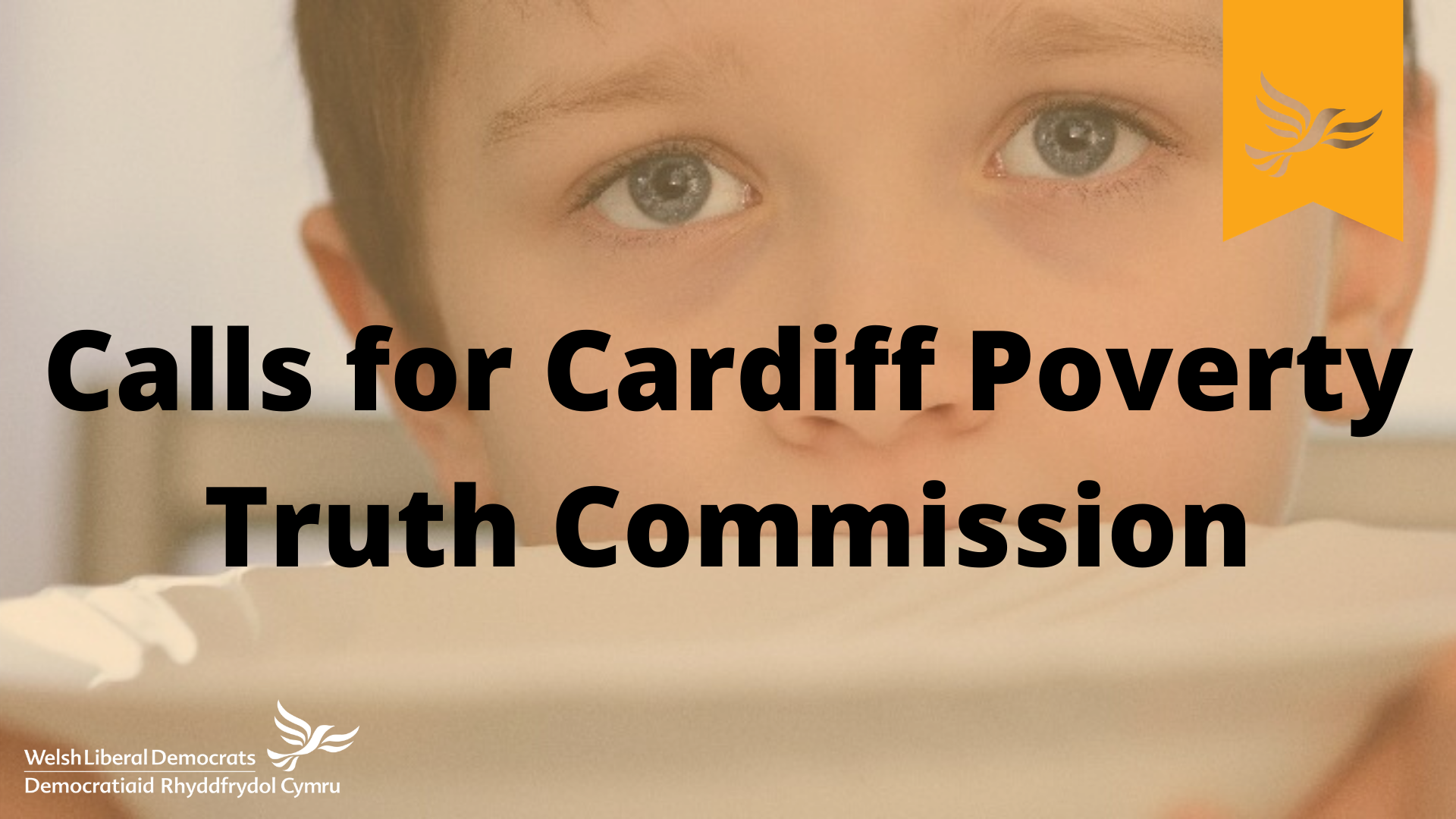 Calls to establish Cardiff Poverty Truth Commission
